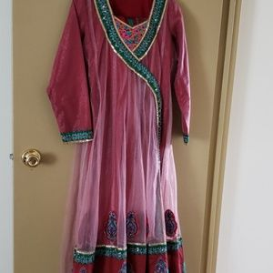 Dresses - Pakistani formal dress
